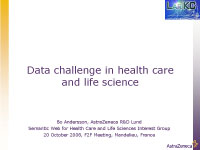 datachallengeinhealth-care
